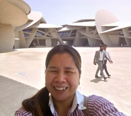 Filipina Dating in Qatar
